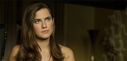 Allison Williams jouera dans la saison 3 de A Series of Unfortunate Events